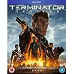 Terminator Genisys [Blu-ray] [2015] [Region Free]